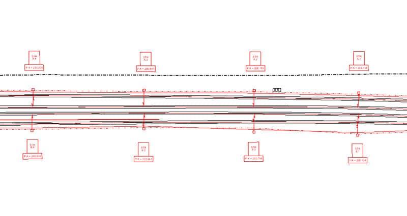 Basic Proyect Rail Design