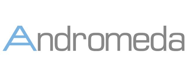 Logo Andromeda