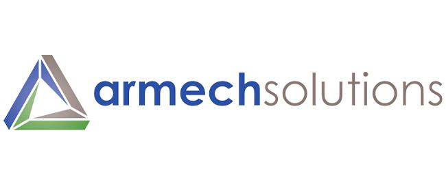 Logo Armech Solutions
