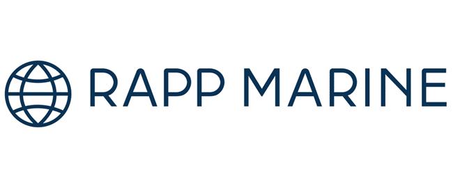 Logo Rapp Marine